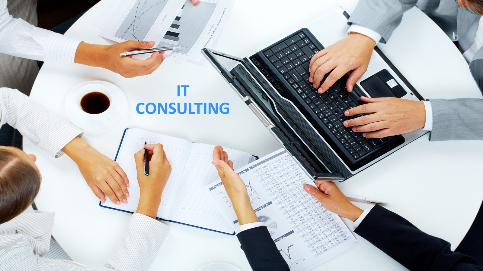how to find it consulting jobs