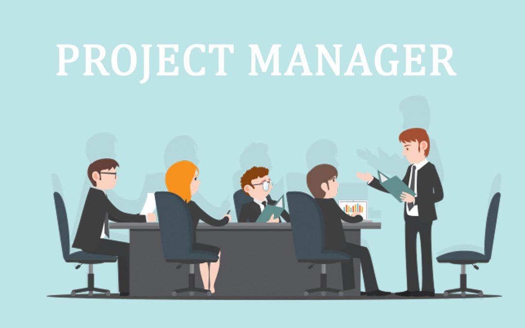 What Is The Project Manager Career Path Computer Careers